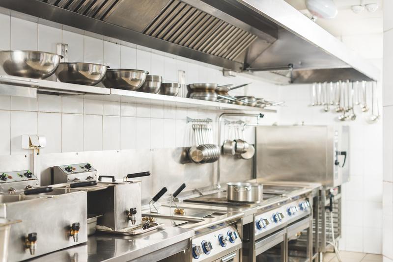 qué es una host kitchen